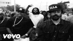 "Nas & Damian ""Jr. Gong"" Marley - Nah Mean"