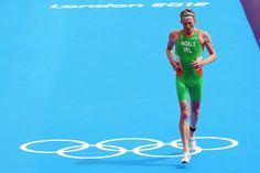 Irish Olympian & London 2012 Triathlon star Gavin Noble joins Me at University of Limerick Event on Saturday