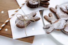 Ester cookies