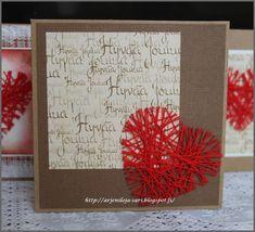 joulukortti Christmas Cards, Frame, Diy, Handmade Cards, Card Ideas, Decor, Christmas E Cards, Picture Frame, Craft Cards