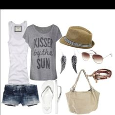 I'm soo ready for summer!