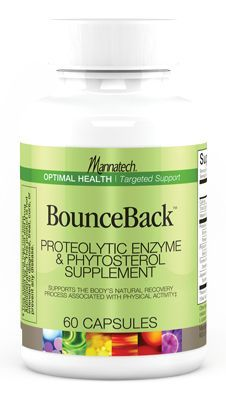 Komal Nutrition provides BounceBack capsules online, are clinically proven to ease delayed onset of muscle soreness (DOMS) typically experienced after exercise and physical activity.