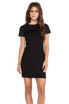 BB Dakota Zocia Dress in Black