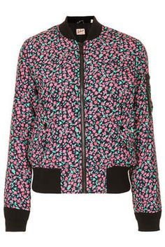 Floral Jacket by Schott NYC Price: SGD 186.00