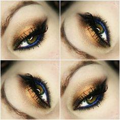 Most Popular Eye Makeup Photos   Beautylish