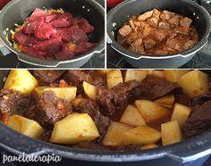 Panelaterapia | Carne de Panela | http://panelaterapia.com