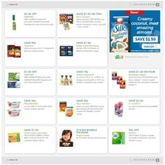 We have 344 free coupons for you today. To find out more visit: largestcoupons.com #coupon #coupons #couponing #couponcommunity #largestcoupons #couponingcommunity #instagood #couponer #couponers #save #saving #deals