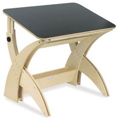 Craftech Ultra Series Drafting Table...I think I'm in love with this work table.