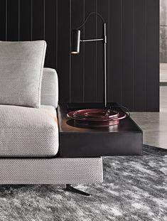 Minotti- sofa