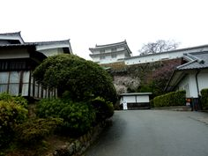 #Samurajborg #Himeji