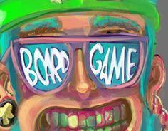 "Check out new work on my @Behance portfolio: ""Estampa para camiseta com tema Board game ilustrado PS"" http://be.net/gallery/46383997/Estampa-para-camiseta-com-tema-Board-game-ilustrado-PS"