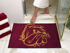 University of Minnesota-Duluth All Star Mat