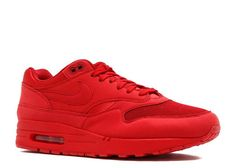 best cheap 1ece6 4c7d6 Purchase limited editions of Nike Air Max 1 Premium University Red  University Red.
