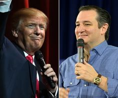 Friends Of Liberty: Trump Loses In Iowa ...