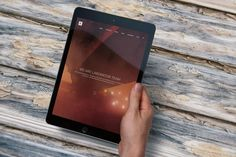 Featuring the impressive free photoshop mockup of ipad air in the hand. Freedesignresources has created this amazing high-resolution free psd mockup. You can add your own creative in to this empty mockup.Download  #PhotoshopMockup #in #tablet #clean #hand #free #2017 #ipad #mockup #screen #display #mockups #design #psd #PsdMockup #empty #FreePsd #air #blank #photoshop #FreeMockup #freedesignresources #freebie #smart #the