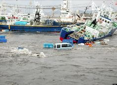 Japan Earthquake 2011: Devastating Photos Of The Wreckage