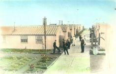 Lockerbie POW Camp