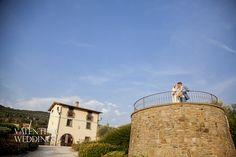 www.valentinaweddings.co.uk UK based destination wedding photographer for Romantic Italian Weddings at Villa Baroncino and Villa San Crispolto.