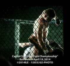 Capital City Cage Fight Championship