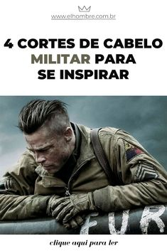 Movie: Fury - In the last months of World War II, as the Allies make their final push in the European theatre, a battle-hardened U. Army sergeant na. Films Netflix, Hd Movies, Streaming Movies, Hd Streaming, Action Movies, Brad Pitt Fury, Fury Quotes, Fury 2014, Brad Pitt Hair