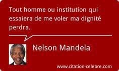 Nelson Mandela                                                       …