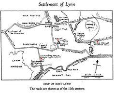 East Lynn, Essex, Massachusetts - Ingalls Settlement