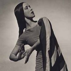 Selections from the Martha Graham Collection