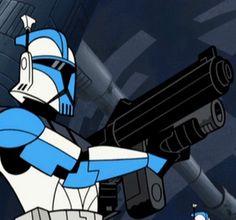 The Trooper Evolution The Trooper, Clone Trooper, Storm Troopers, Star Wars Baby, Star Wars Clone Wars, Star Wars Images, Cool Pictures, Starwars, Evolution