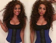 :O Curls !