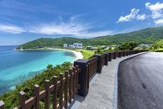 Pack your luggage and come to #ParkHyatt #Sanya Sunny Bay Resort for a refreshing holiday!  #Whererefreshingbegins #Nature #Travel #Leisure #Fun #Island #Warm #Harmony #Momentum #Resort