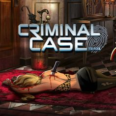 Criminal Case : A New Era of Social Media Gaming | WHEEZEBITE