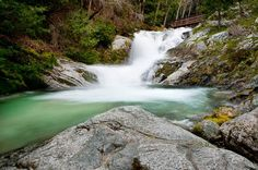 Waterfalls are a very popular subject for landscape photographers. The draw to their natural beauty is clear, but sometimes coming home with the best shots is harder than you might think. As the curator for the Google+ Photography theme, #WaterfallWednesday I get asked how to take better pictures of waterfalls every week. So let me …