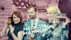 Een nieuw programma op de publieke omroep; De Medicijnmannen .   Alhoewel ik de eerste aflevering nog moet kijken via uitzending gemist z...