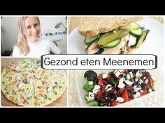 Gezond Eten Meenemen - 3x Lunch Recept voor School of Werk - Optima Vita