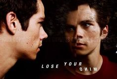 Teen Wolf | Lose your mind