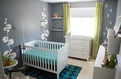 K's Smile-Inducing Nursery — My Room | Apartment Therapy