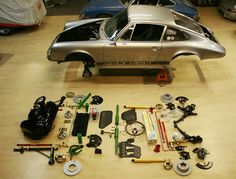 porsche collection-out of control hobby - Pelican Parts Technical BBS