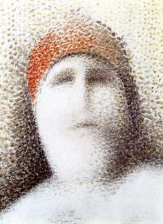 Jan Zrzavý Stařec - Autoportrét (1970) Kultura, Male Portraits, Roman Catholic, Painters, Selfies, Illustration, Face, Artist, Catholic