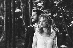 Spätsommerabend am See • Anna & Johannes - Paul liebt Paula