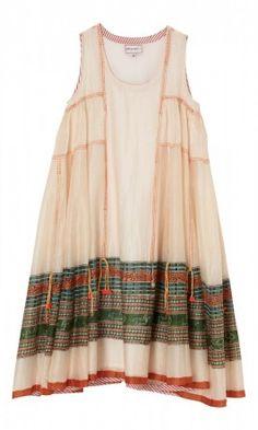 Nile Dress - Plümo Ltd