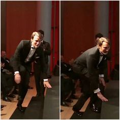 2014 November 19 GQ Men of the Year_Funny Mads :))