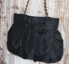 сумка из зонта