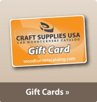 Pen Making, Bowl Turning, Wood Lathes, Wood Blanks, and Turning Tools for Woodturners | Craft Supplies USA
