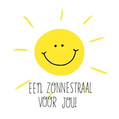 Geniet van t zonnetje. Dutch Quotes, Just Believe, Enjoying The Sun, Just Smile, Quote Prints, Picture Quotes, Really Cool Stuff, Good Morning, Sayings