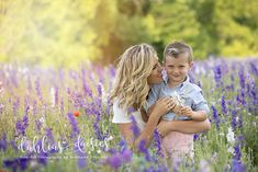 Dallas Family Photographer, wildflowers, mother and son, 4 year old boy, family, mother Cute Family Pictures, Family Picture Outfits, Boy Pictures, Family Photos, Family Pet Photography, Mother Son Photography, Family Photographer, Photography Ideas, Family Portrait Poses