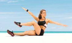 The Move: Twisted Teaser - Fitnessmagazine.com