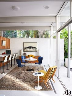 Home Decor Ideas - Modern Design Photos | Architectural Digest