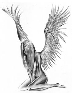 "<a href=""http://www.tattoomenow.com/new/design/weeping-female-nude-angel-tattoo/"" >Stencil & Download</a>"