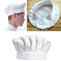 different types of chef hats - Google Search