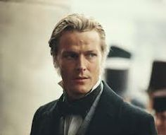 An actor from Downton Abbey - recognize him?